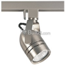 Alpha Trak® Line Voltage Adjustable Track Head Fixture -- P6112-09