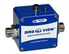 MAG-VIEW Magnetic Inductive Flow Meter [1 .. 20 l/min] -- MVM-020-PN