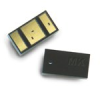 1-6 GHz Positive Gain Slope Low Noise Amplifier in WaferCap SMT Package -- VMMK-3603