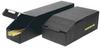 Protektive Pak Impregnated Corrugated Cardboard ESD / Anti-Static Closed Bin Box 37590 - 12 in Length - 4 in Wide -- PROTEKTIVE PAK 37590 - Image