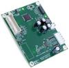 Single Axis Stepper Motion Controller -- SSMicroLC-4x