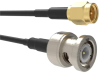 Coaxial Cables (RF) -- 115-095-850-250-006-ND - Image