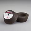 Premier Red Zirconia Alumina Abrasive -- Portable Snagging Wheels