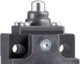 Position Switch with/without Safety Function, Extreme -- ES 95 IP66 Niro Extreme