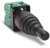JOYSTICK 22mm PLAS 2 N.O. MNTND 2-POS -- ECX3512 -- View Larger Image