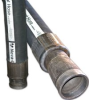 Concrete Placement Hose -- Concrete Placement Hose