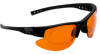 Laser Safety Glasses for UV, Excimer and Diode Alignment -- KCM-4003