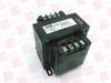 EATON CORPORATION C0300E1B ( CONTROL TRANSFORMER, 120/240V PRIMARY, 24V SECONDARY ) -Image