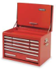 Tool Chest,27 Wx18 Dx19 In H,12 Drawers -- 1ZML4