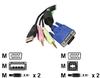 StarTech.com -- USBVGA4N1A6