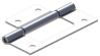 Bi-Fold Door Hinge -- 9220