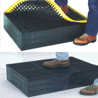 Industrial Floor Mats Information Engineering360