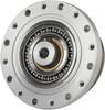 CSG-2UH-LW Series - Harmonic Drive™ Gearheads -- MODEL CSG-32-50-2UH-LW