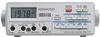 Kenwood TMI / Texio Digital Multimeter Accuracy +/-0.1% -- DL-712