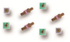 Silicon Schottky Barrier Diodes: Packaged, Bondable Chips and Beam-Leads -- CDE7618-000