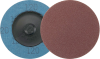 """2"""" Blending Disc, Plastic Button Style, 120AO -- 60124 -- View Larger Image"""