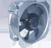 Ecofit AC Axial Fan -- C49-A7