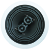Dual Voice Coil In Ceiling Speaker -- IC6-DVC