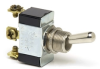 Heavy Duty SPDT Momentary Toggle Switch -- 55021 - Image