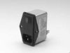 68 BSF Series Power Entry Module -- 68-BSF-040