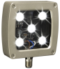 Industrial and Factory Automation LED Lighting -- WLC90 Heavy Duty LED Light