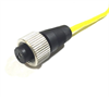 Rugged Industrial Cable for Vibration Monitoring -- R6W-0-J9T2A-16 - Image