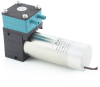 Mini Diaphragm Liquid Pump -- TF30A-C -Image