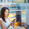 SkyOne® LiTE Low Band Front-End Module with 2G/3G/4G Power Amplifiers for LTE Applications -- SKY78185-11 -Image