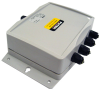 IAC200 Junction Box- 4 Channel -- FSH02126