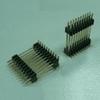 Board and Wire Connectors, 1.27 mm (0.050 in.), Minitek127®, Minitek127® Board to Board, Height (Pin)=10mm (0.394in). -- 20021834-10020T1LF - Image
