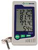 Digi-Sense Precalibrated Humidity and Temperature Indicator with External Probe -- GO-20250-31