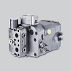 Pressure Regulating Motor -- HMR-02 Series