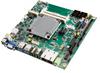 Intel® Pentium/Celeron/Atom Quad Core/Dual Core Mini-ITX with DP++/HDMI/VGA, 6 COM, and Dual LAN -- AIMB-217 -Image