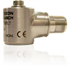 Low Frequency Accelerometer with Temperature Sensor -- 797LT