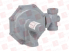EQUIMETER 143-80 ( EQUIMETER , 143-80, 14380, GAS PRESSURE REGULATOR HOSE, TYPE 1-1/4IN ) -- View Larger Image