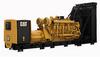 Diesel Generator Sets -- 3516E (50 HZ) - Image