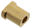 Terminals - PC Pin Receptacles, Socket Connectors -- 3907-0-18-80-30-14-10-0-ND -Image