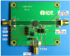 Evaluation Board for F0480 Matched Broadband RF VGA -- F0480EVS