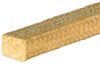 Abrasive Service Aramid and Meta-aramid Packings -- K1730/K1760/K1761/K1771 - Image