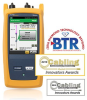 Optical Time Domain Reflectometer (OTDR) -- OptiFiber® Pro