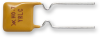 Radial Leaded Resettable PTCs -- RHEF070-2 -Image