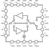 2.4GHZ TRANSMIT / RECEIVE ZIGBEE RFEIC WITH DIVERSITY SWITCH -- RFX2411