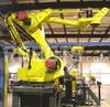 Fanuc M-410 Robot