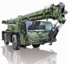 Military Cranes -- MAC 50