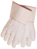 1625 Cotton Hot Mill Gloves -- JT-1625-L-PEARL