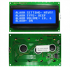 Display Modules - LCD, OLED Character and Numeric -- NHD-0420D3Z-NSW-BBW-V3-ND