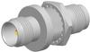 TNC JACK-JACK BULKHEAD ADAPTOR -- 031-6200 - Image