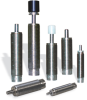 Non-Adjustable Series Hydraulic Shock Absorbers Micro-Bore Series -- TK 6M