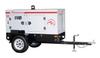 Flip-Hood Mobile Generator -- MMG35