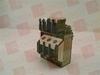 FUJI ELECTRIC TK-E02-9-13 ( THERMAL OVERLOAD RELAY 9-13AMP ) -Image
